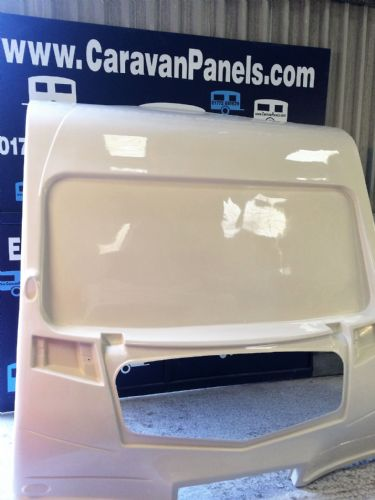 CPS-BAIL-301 FRONT PANEL AND LOCKER LID